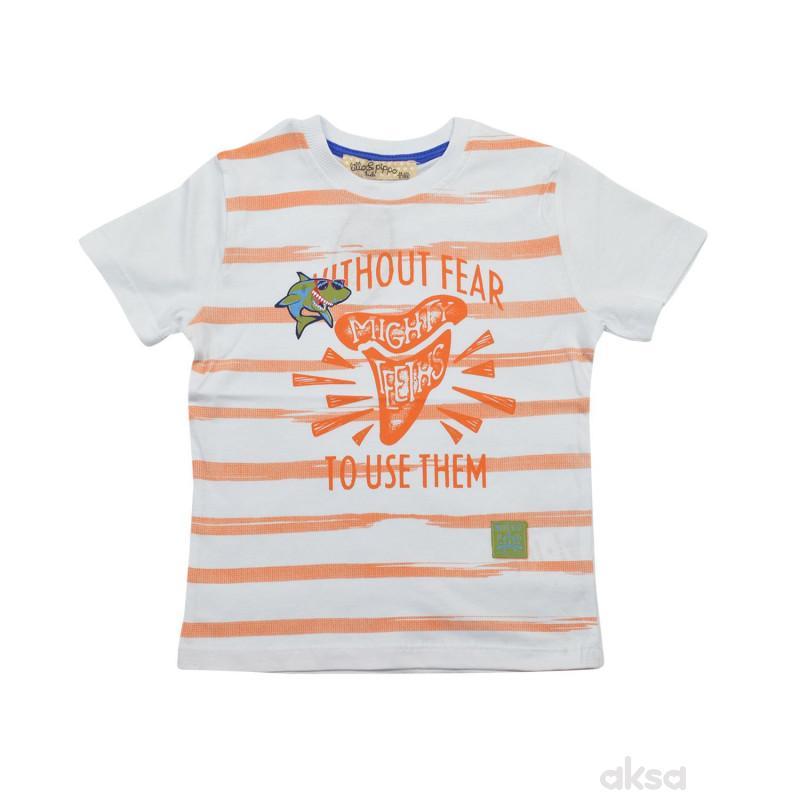 Lillo&Pippo majica kr,dečaci,3-98-3-98 3-98 1-BELA