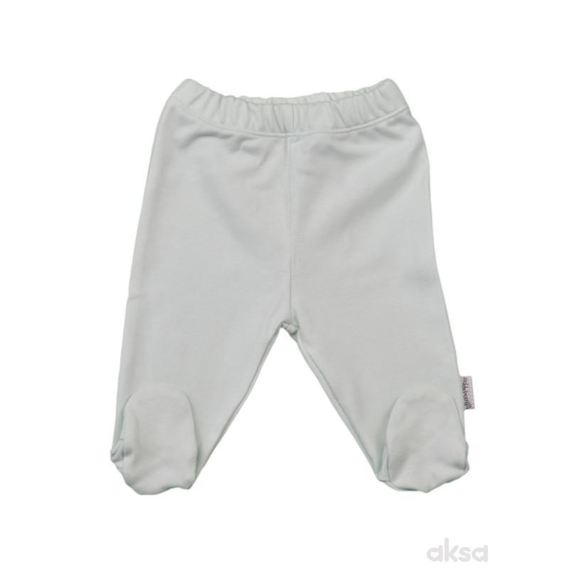 Lillo&Pippo bebi pantalone, dečaci-56 56 17-MINT