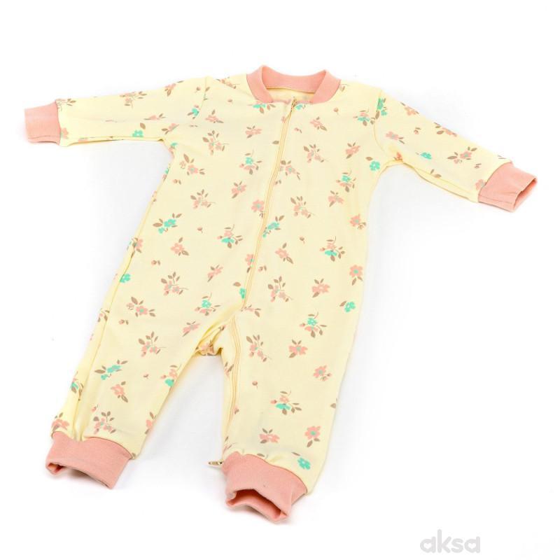 Lillo&Pippo pidžama,devojčice,dr1-86-1-86 1-86