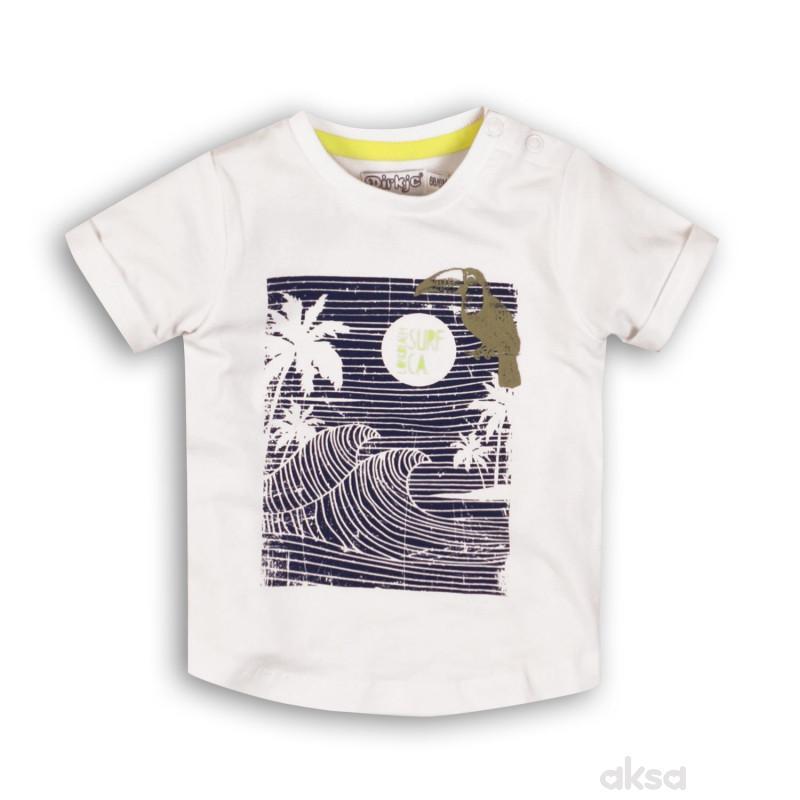 Dirkje majica kr,dečaci,1-86-1-86 1-86 1-BELA