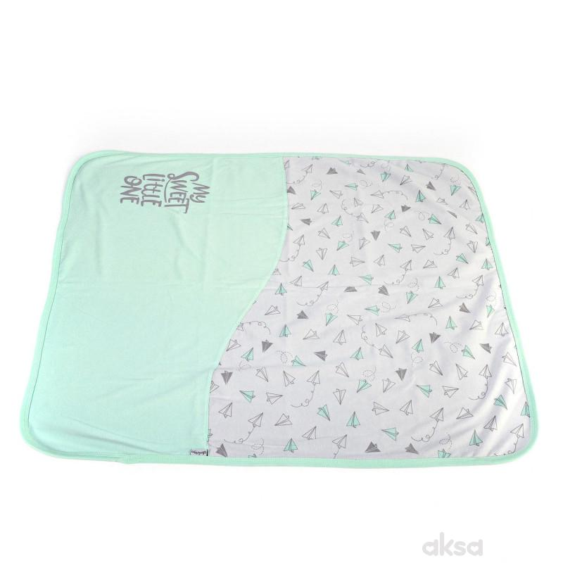 Lillo&Pippo prekrivač,dečaci