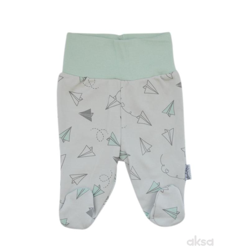 Lillo&Pippo pantalone,dečaci,sa stopicama,56-56 56