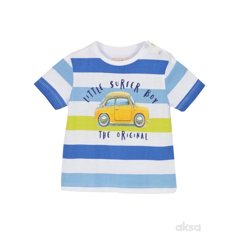 SilverSun majica,dečaci,1-86-1-86  2-PLAVA