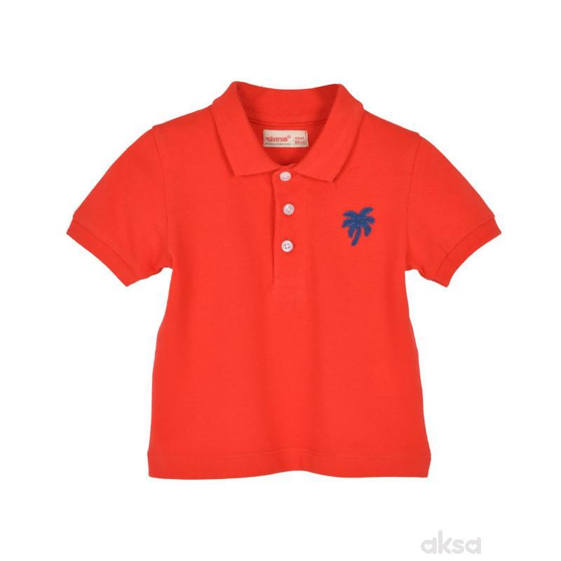 SilverSun majica,dječaci,kr