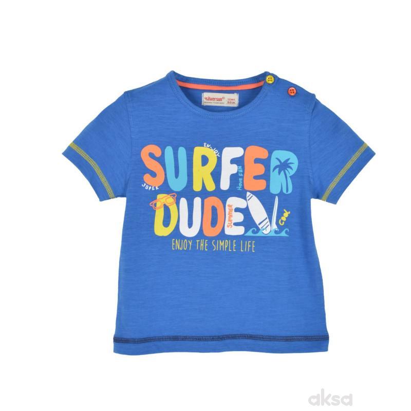 SilverSun majica,dječaci