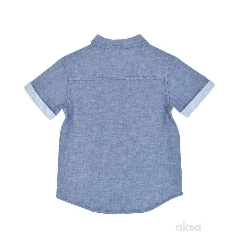 SilverSun košulja,dječaci,kr
