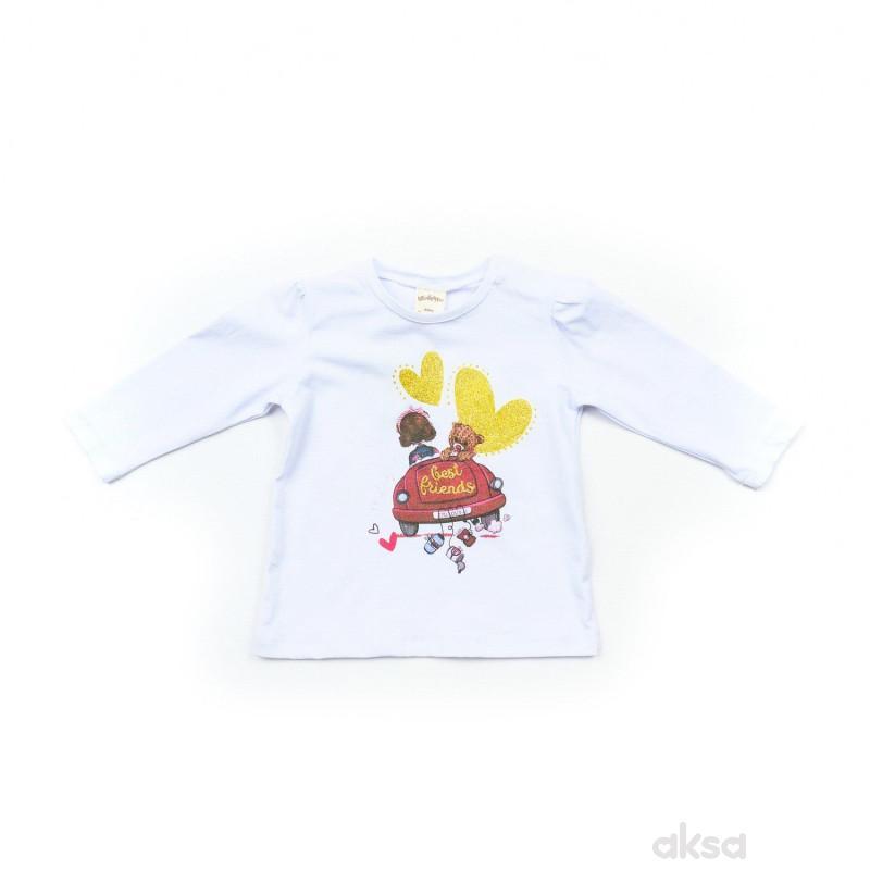 Lillo&Pippo majica dr, djevojčice