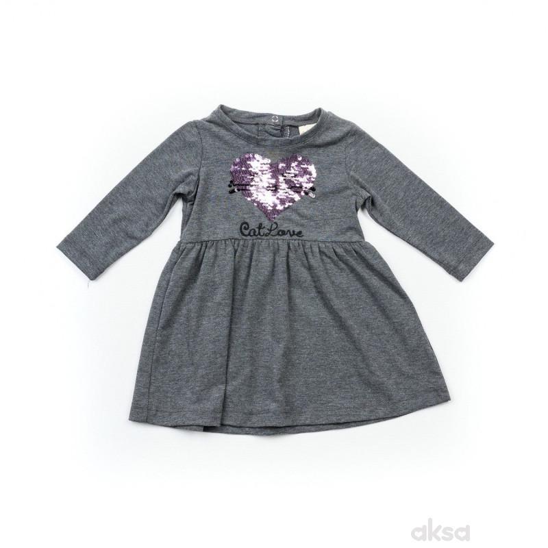 Lillo&Pippo haljina dr, djevojčice