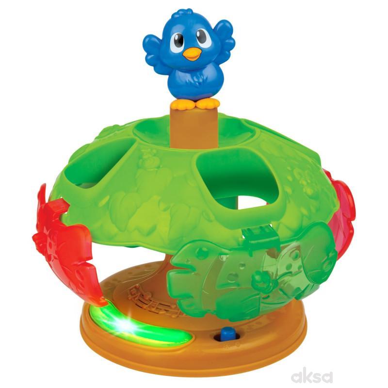 Win Fun igračka umetaljka sa raznim oblicima