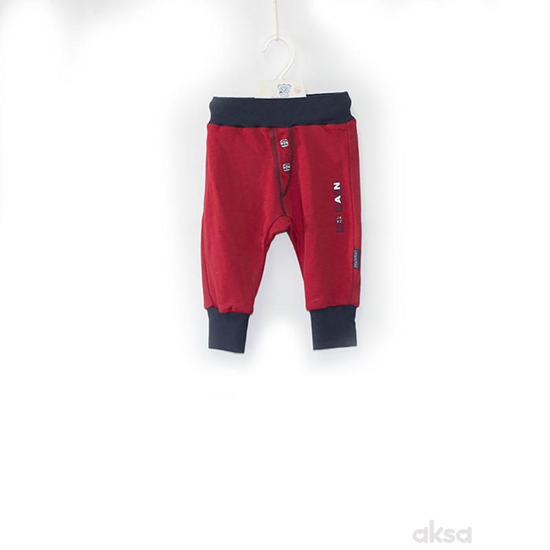 Pom Pom pantalone,dečaci,bez stopica-1-86 1-86