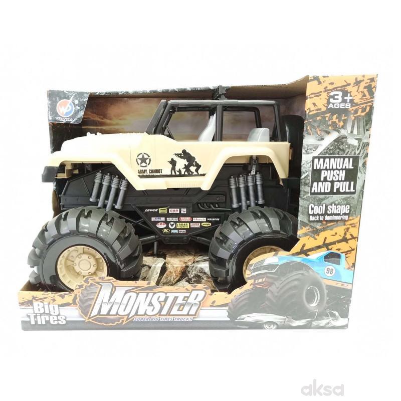 HK Mini igračka džip terenac