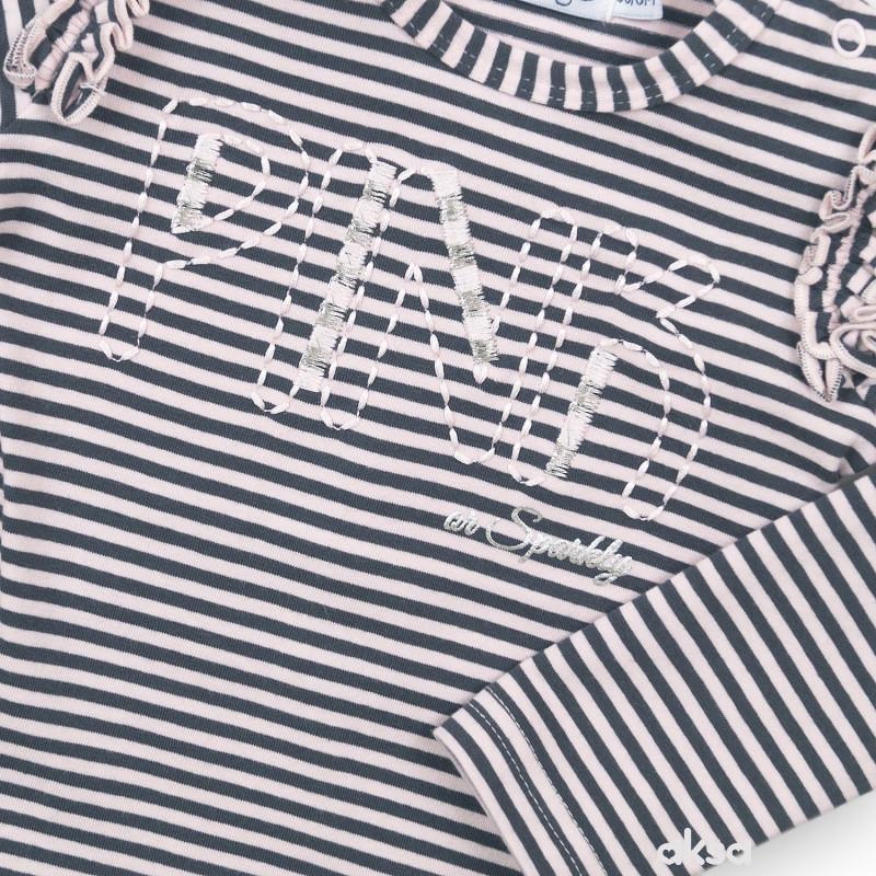 Dirkje majica dr, devojčice-2-92 2-92