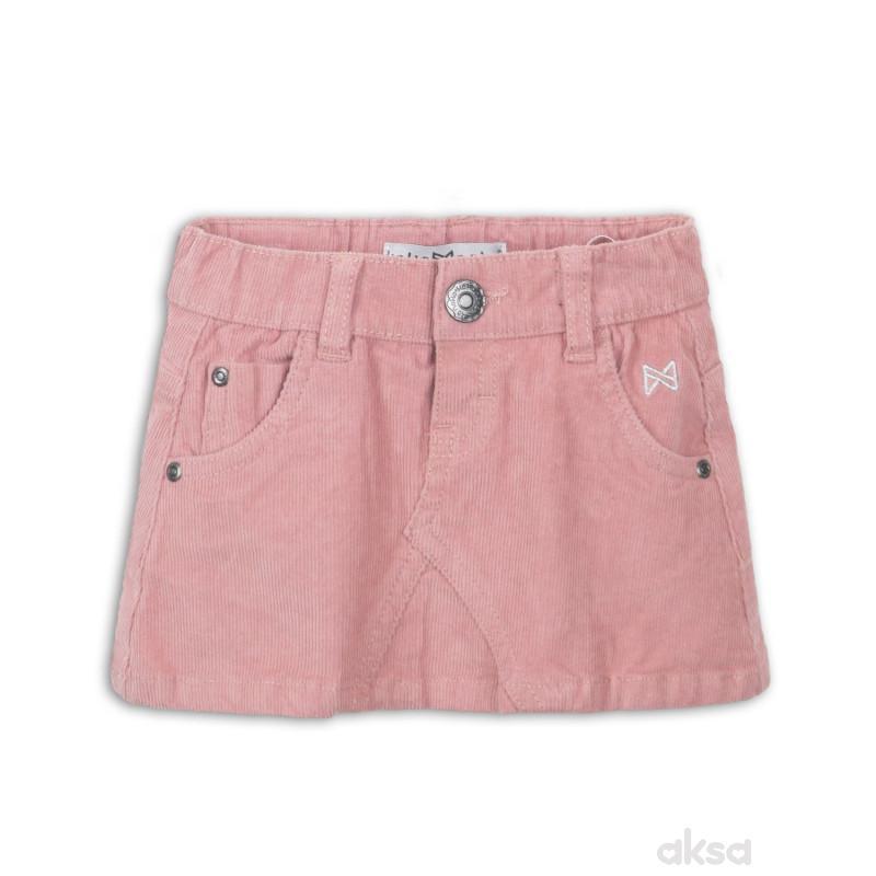 Dirkje suknja, devojčice-2-92 2-92