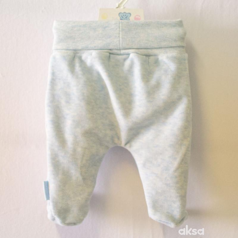 Pom Pom pantalone sa stopicama,dječaci