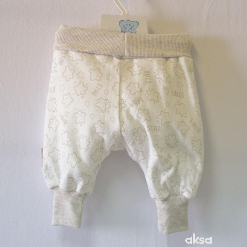 Pom Pom pantalone bez stopica,unisex
