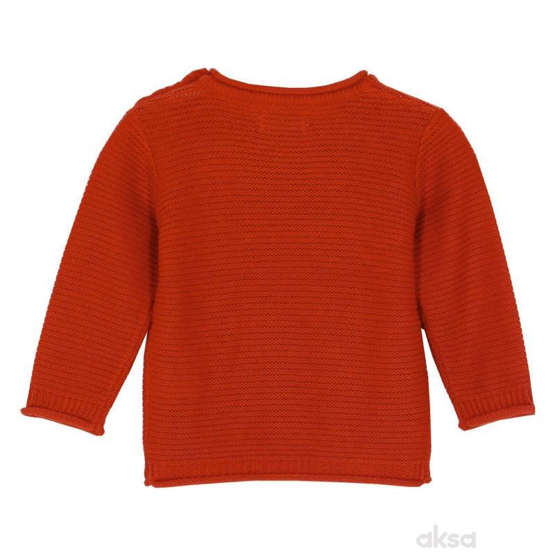 Silversun džemper,djevojčice