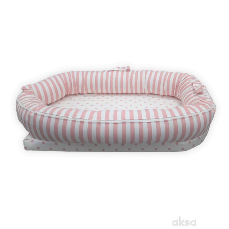 Baby Textil gnijezdo Piccolino