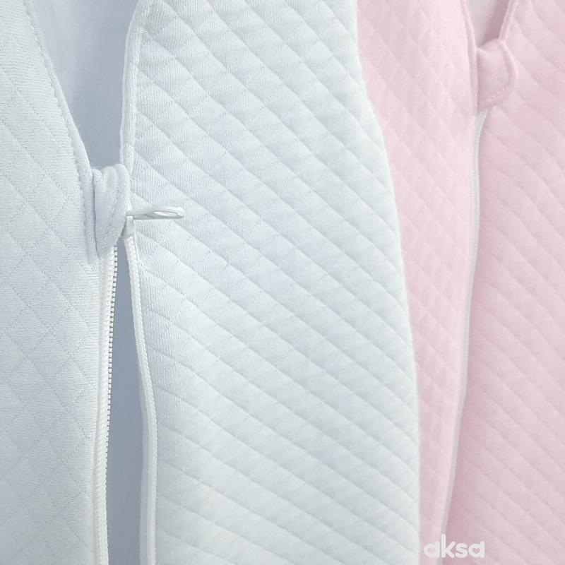 Baby Textil vreća za spavanje Pepito-ROZE  3-ROZE